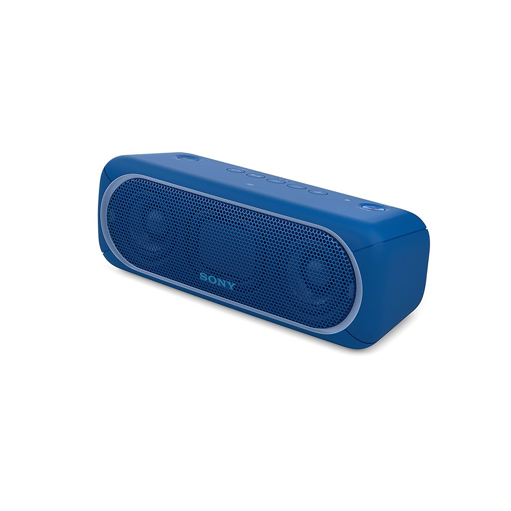 Loa Bluetooth Sony XB30 Extra Bass(xanh dương) chống nước IPX5
