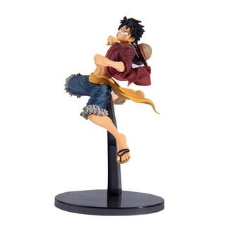 Mô hình Luffy MS02 – Mô hình One Piece