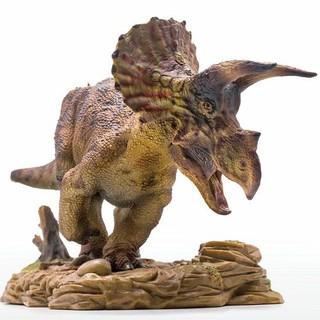 Mô hình khủng long ba sừng Triceratops PNSO chính hãng