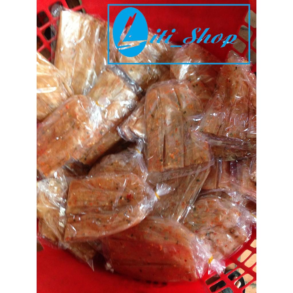 Bánh tráng dẻo cuốn hành phi (Chính gốc Gò Dầu Tây Ninh)