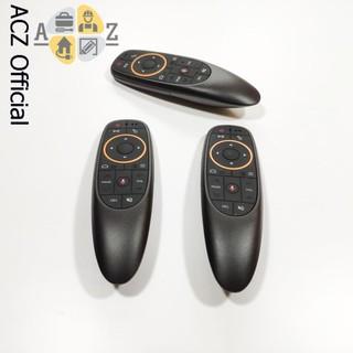 [Mã ELFLASH5 giảm 20K đơn 50K] Chuột bay điều khiển không dây tìm kiếm bằng giọng nói G10S và G10 - BH 6 tháng