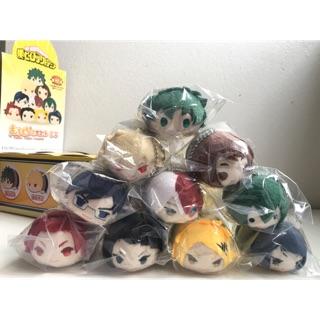 My Hero Academia Mochi Mochi Mascot ( hàng Nhật chính hãng )