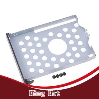 [ Hàng Hot ] Khay Đựng Ổ Cứng Hdd Cho Dell Precision M4600 M4700 M6600 M6700 M4800 M6800 thumbnail