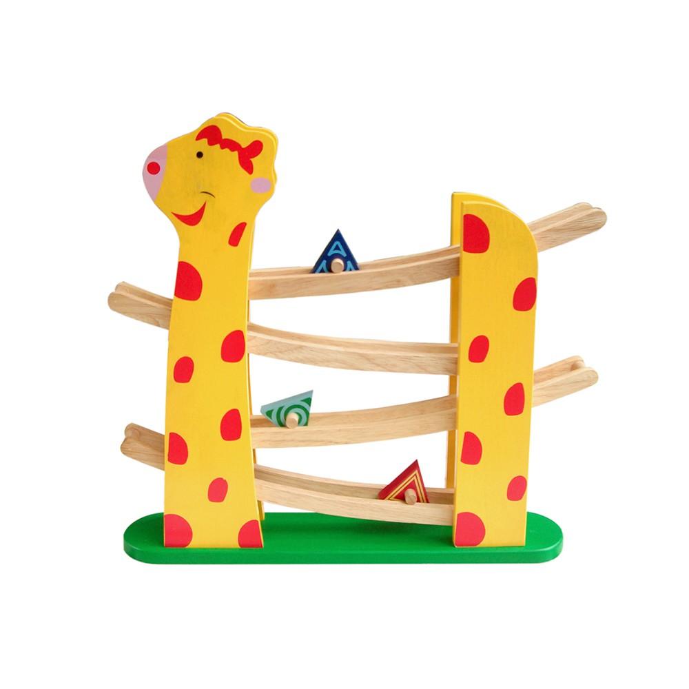 Đồ chơi gỗ Winwintoys - Đường trượt con hươu