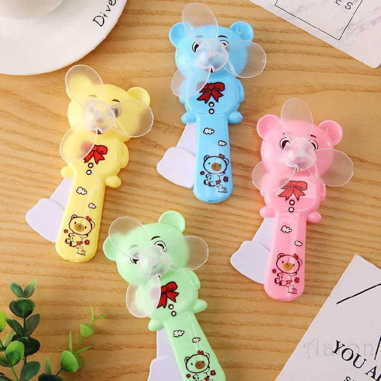 Quạt mini hình chú gấu đáng yêu dành cho học sinh - 22618129 , 7305325645 , 322_7305325645 , 26600 , Quat-mini-hinh-chu-gau-dang-yeu-danh-cho-hoc-sinh-322_7305325645 , shopee.vn , Quạt mini hình chú gấu đáng yêu dành cho học sinh