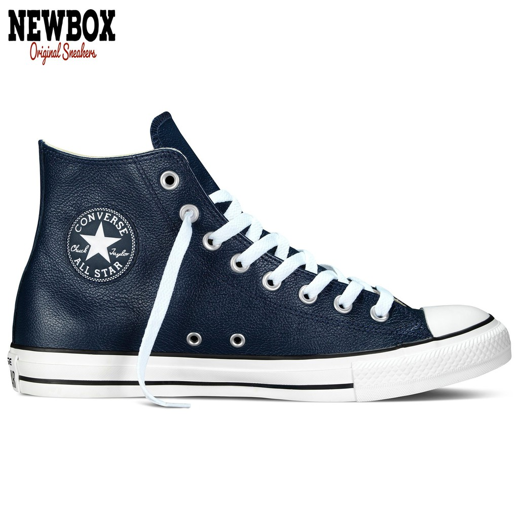 Giày Converse Chuck Taylor All Star Hi Leather - 149490