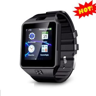 Đồng hồ thông minh dz09 Plus- gắn sim điện thoại 2019dong%20ho%20thong%20minh thumbnail