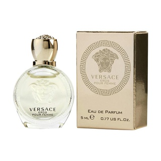 [Mã SKAMSALEP6 giảm 10% tối đa 100K đơn 150K] [BILL MỸ] Nước hoa mini nữ Versace Eros Pour Femme 5ml