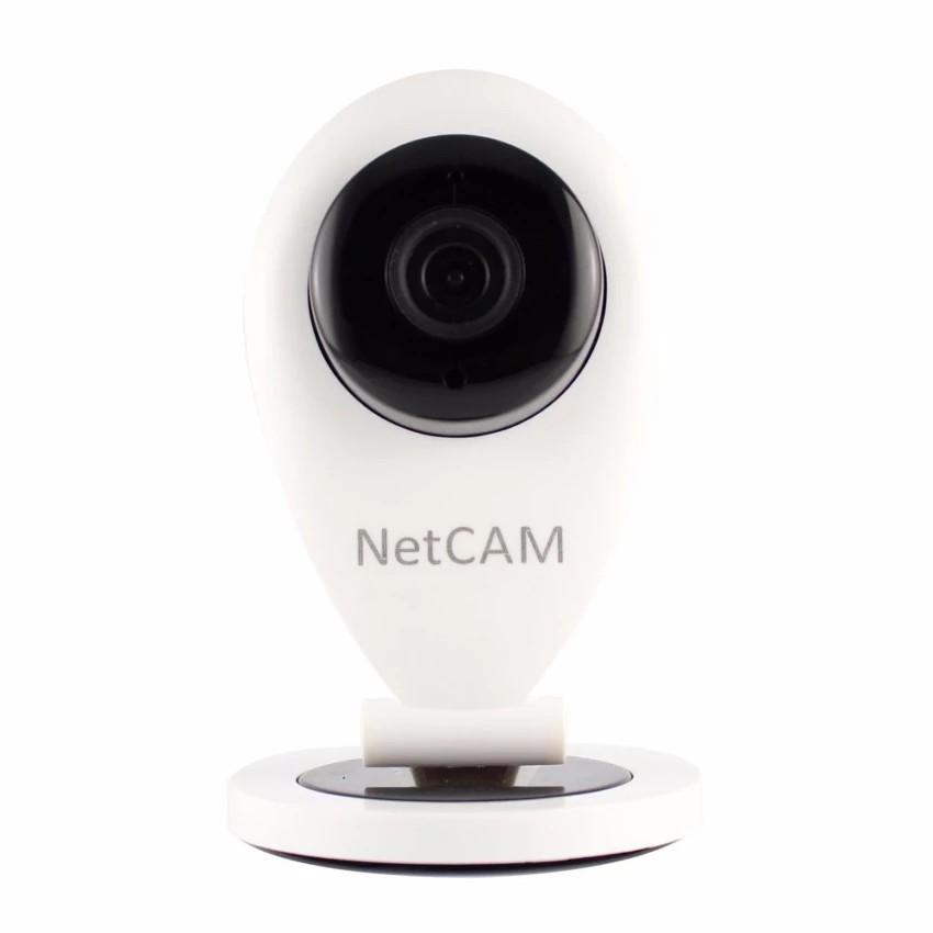 Camera IP giám sát ngày đêm NetCAM M1-IP1.0 (Trắng) - 3405195 , 739052958 , 322_739052958 , 319000 , Camera-IP-giam-sat-ngay-dem-NetCAM-M1-IP1.0-Trang-322_739052958 , shopee.vn , Camera IP giám sát ngày đêm NetCAM M1-IP1.0 (Trắng)