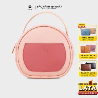 Túi đeo chéo thời trang nữ YUUMY YN69 nhiều màu