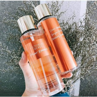 [TESTER] Xịt Thơm Body Mist Victoria's Secret – AMBER ROMANCE (30ml-50ml-100ml)