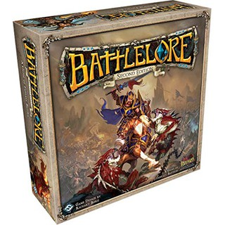 BattleLore – Trò chơi board game