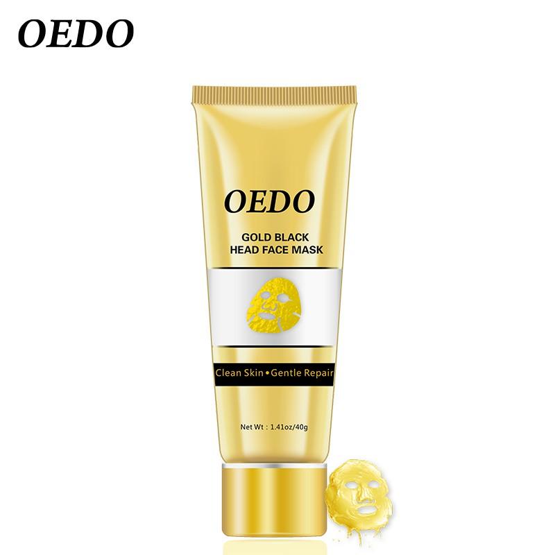 OEDO Golden Mask Removes Blackheads And Improves Rough Skin 40g
