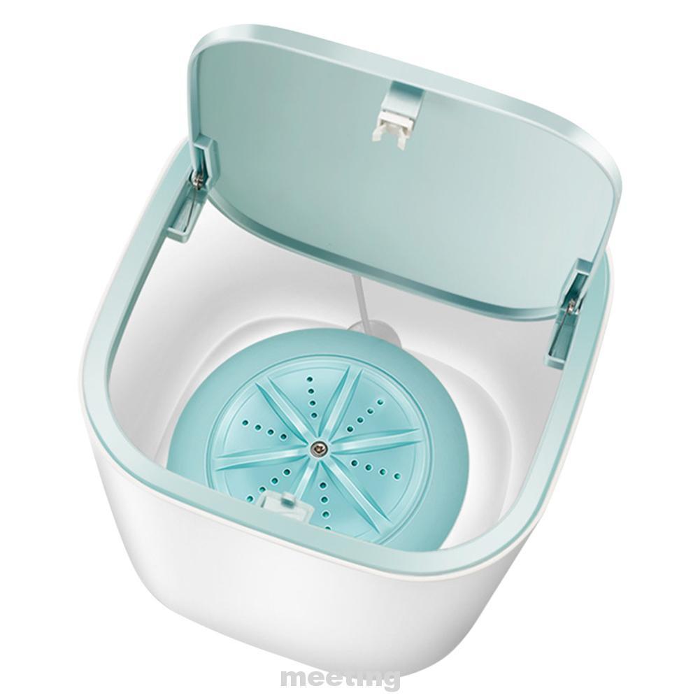Máy Giặt Mini Bằng Sóng Siêu Âm chính hãng 584,000đ