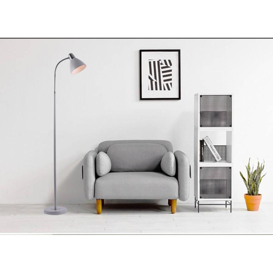 ĐÈN CÂY PHÒNG KHÁCH IKEA LERSTA