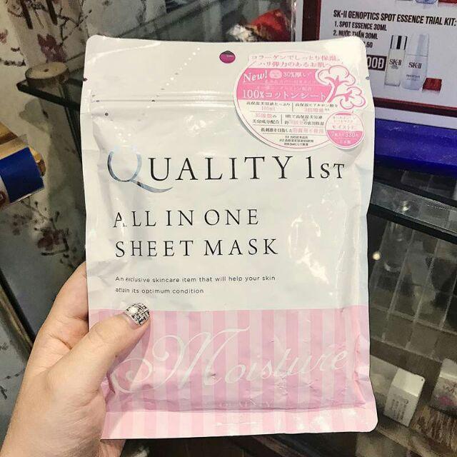 Mặt nạ Quality 1st Nhật Bản