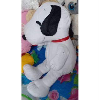 Gấu bông Snoopy 80cm(2hand)
