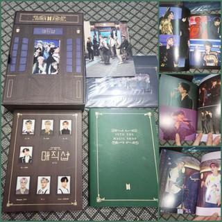 BTS DVD MUSTER 5TH