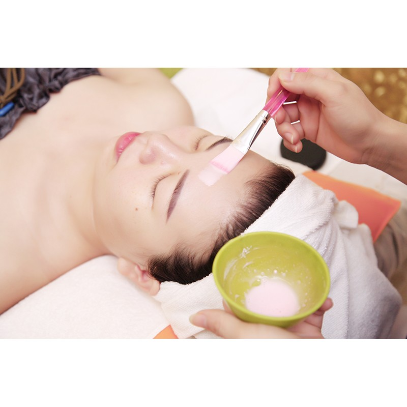 Hồ Chí Minh [Voucher] - Liệu trình Chăm sóc da mặt chuyên sâu tại Lyna Spa