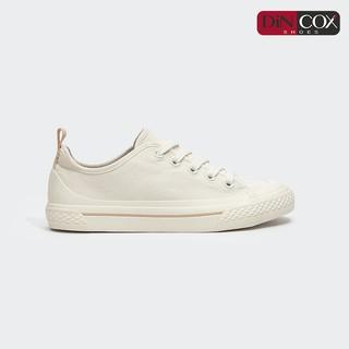Hình ảnh Giày DINCOX Sneaker Nữ C20 White-0