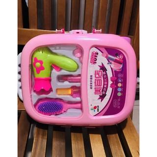 Đồ chơi vali kéo trang điểm cho bé