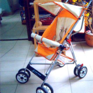 Xe đẩy trẻ em cán dù SA-1
