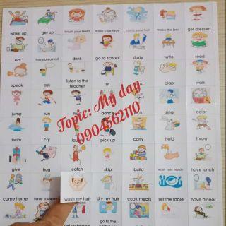 Sticker theo chủ đề
