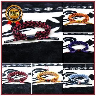 NARUTO Ninja Cosplay Toys Accessories Manual Bracelet Metal Bangle Wristband