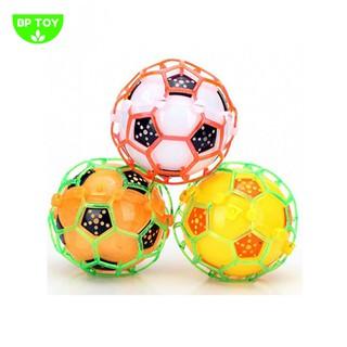 Đồ chơi bóng nẩy Light Jumping Ball có đèn chuyển màu và phát nhạc cho bé thumbnail