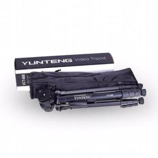 [SIEU HOT] Chân Máy Ảnh 🍀 Tripod YUNTENG VCT-668 cho DSLR, máy quay, điện thoại