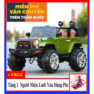 Xe ô tô điện trẻ em LT-828 )