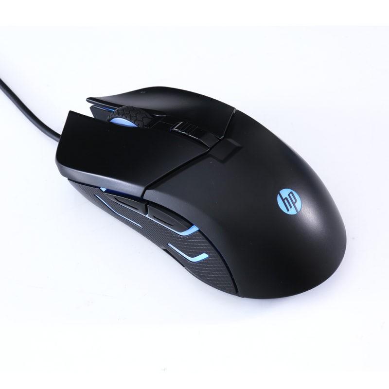 Chuột HP G260 6D game led đa màu-cực bền