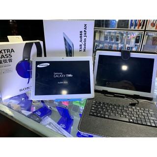 Máy Tính Bảng Galaxy Tab KT109 japan 2020