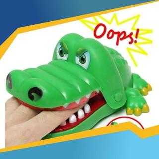 Đồ chơi khám răng cá sấu -dc1779 HÀNG CHUẨN