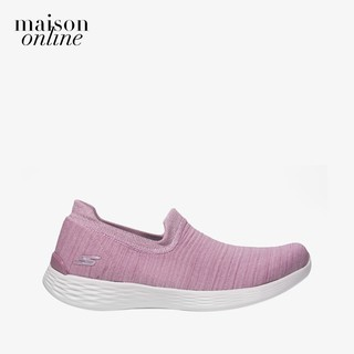 SKECHERS - Giày slip on nữ You Define 15834-MVE thumbnail