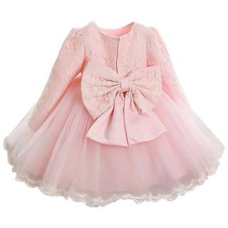 Váy bé gái công chúa