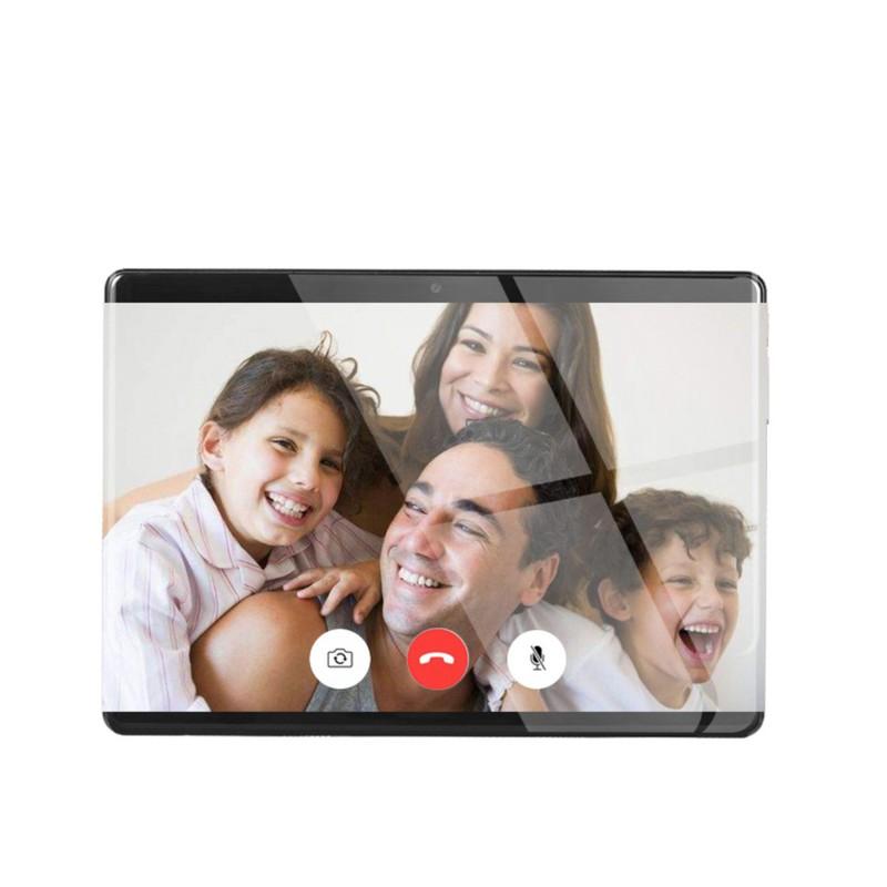 Máy Tính Bảng Moocis M5 màn hình cong 5D 10inch Android 6.0 MTK6592