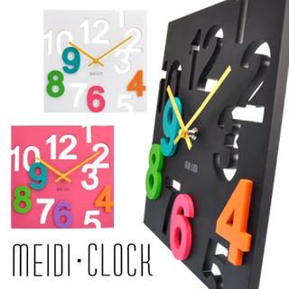 Đồng hồ 7 màu thumbnail