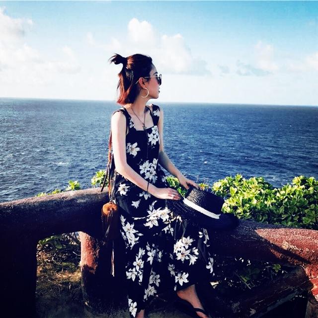 (Order) Váy nữ ulzzang HQ 2018 MSxx
