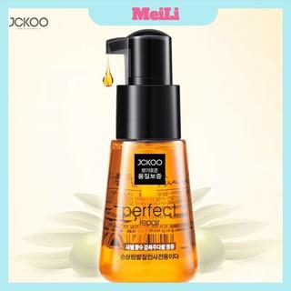 Tinh Dầu Dưỡng Tóc-Phục hồi tóc khô dưỡng tóc mềm mượt-JCKOO Morocco Hair Care Oil Siêu Hot Hàn Quốc (tuyển sỉ)