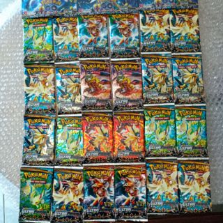 Thẻ bài pokemon