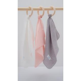 Set khăn mặt Muslin BU thumbnail