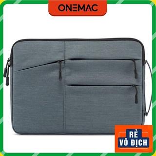 Túi Chống Sốc Laptop 14 inch,15 6 inch, 12 inch 13 inch 15 inch 16 inch 17 inch có quai sách chống nước nhiều thumbnail