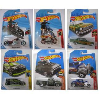 Xe mô hình Hot Wheels C4982 chính hãng