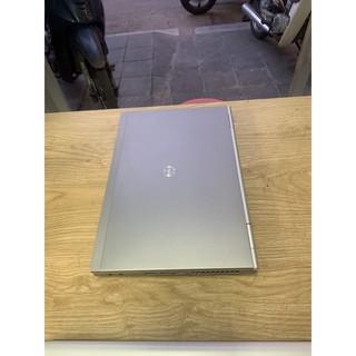 Laptop đồ hoạ chơi game HP 8460p Core i7 /Ram 8Gb Vỏ hợp kim nhôm , Tặng Phụ Kiện