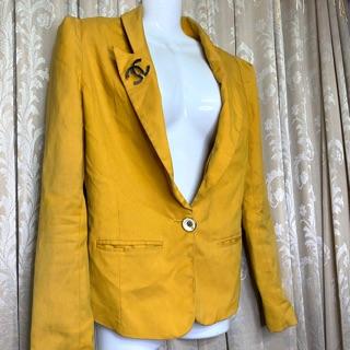Áo khoác chanel vải xịn thanh lí