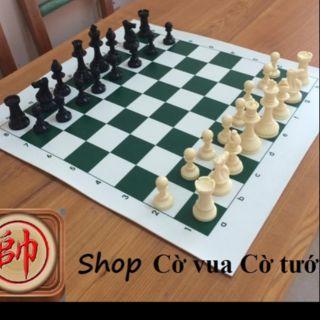 Bộ cờ vua thi đấu tiêu chuẩn quốc tế
