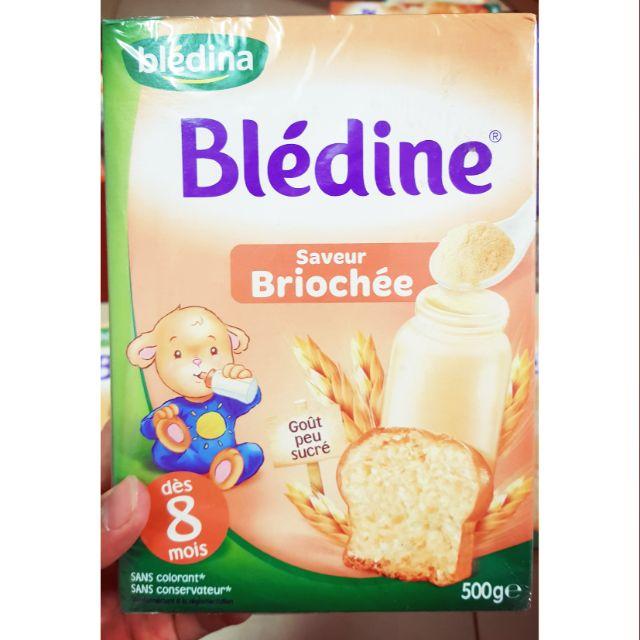 Bột pha sữa Bledina 8 tháng vị bánh mì - 2790276 , 704542189 , 322_704542189 , 155000 , Bot-pha-sua-Bledina-8-thang-vi-banh-mi-322_704542189 , shopee.vn , Bột pha sữa Bledina 8 tháng vị bánh mì