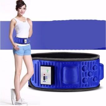 Đai massage bụng X5 giảm mỡ bụng hiệ