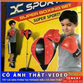 Boxing Children (giá xưởng)